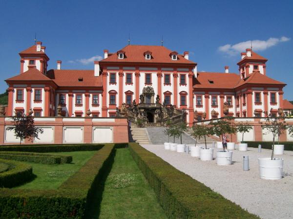 PRAGA-I-ZAMKI-CZESKIE-Zamek-Troja-13596445639356