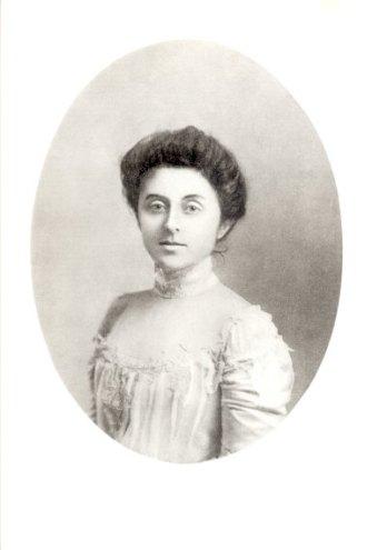 Maria Babska Sienkiewiczowa