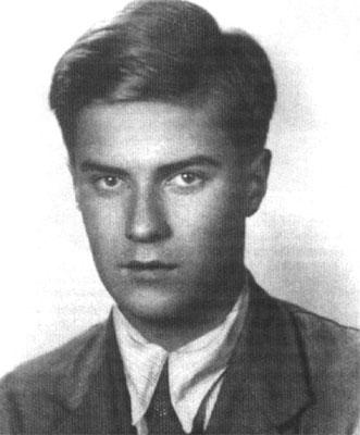 """Tadeusz Zawadzki, ps. """"Zośka"""""""