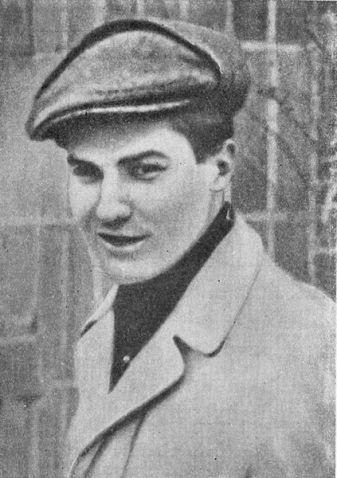 """Tadeusz Zawadzki, ps.""""Zośka"""""""