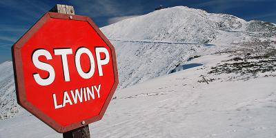 stoplawiny