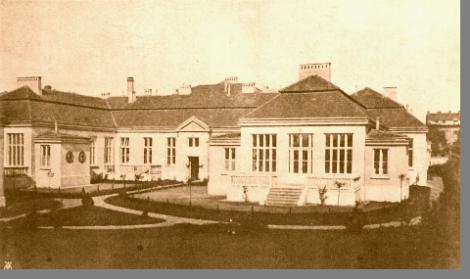 Szpital Szlenkierów