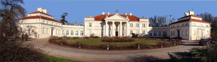 Smielow_Palace