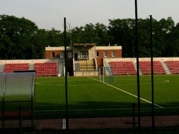 Stadion na Forcie Bema