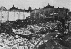 Zbombardowana-zajezdnia-Mlynarska-1939-foto-ADM-317x219