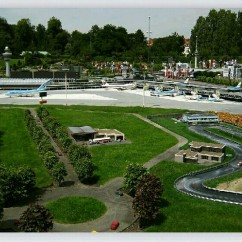 Holandia, park Miniatur Madurodam. Foto: Ryszard Świercz