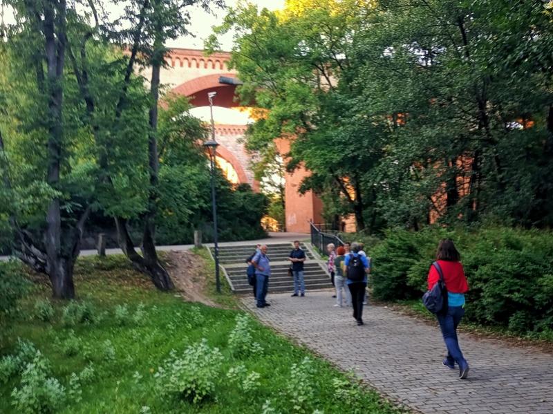 Olsztyńskie akwedukty