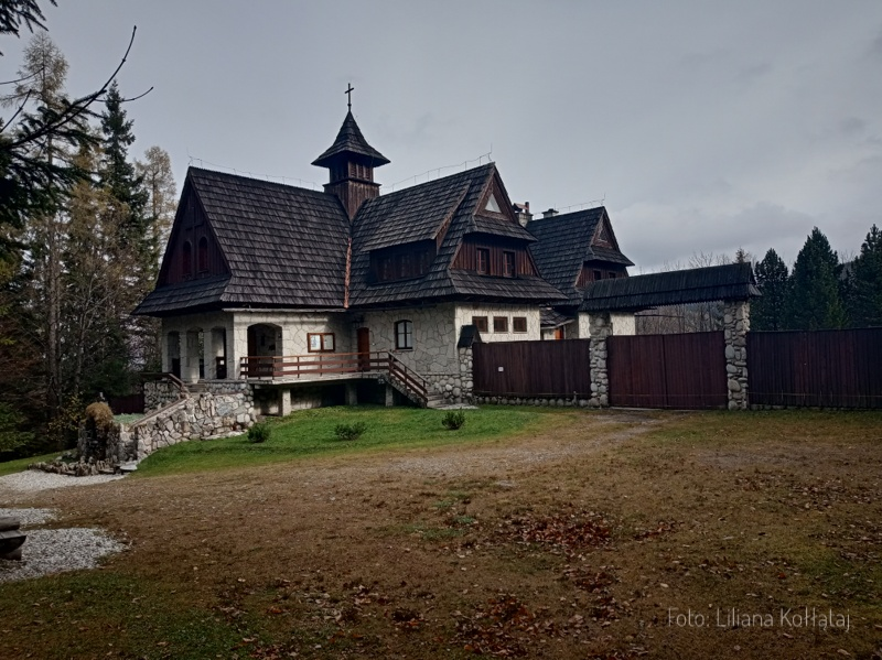 Klasztor albertynów