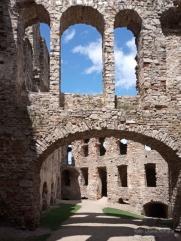Zamek Krzyżtopór - 02